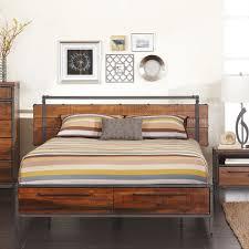 Peaceful Design Unique Bed Frames Headboards Architecture – web ...
