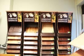 Flooring In Kitchener Hardwood Flooring Showroom In Kitchener Len Koebel Flooring