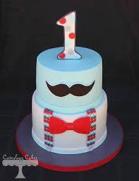 First Birthday Cake Boy Mickey Mouse Freshbirthdaycakesga