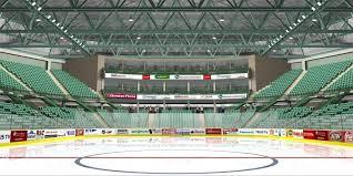 Arena Expansion Details Red Deer Rebels