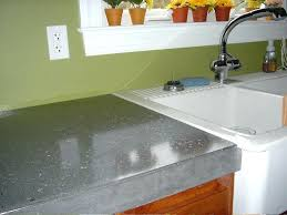 cost of concrete countertops polished concrete cost concrete countertops cost of concrete countertops