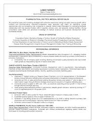 Creative Resume Sample Ideas Of Medical Device Sales Resume Sample Resumes Medical Device 49
