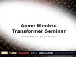 transformer seminar buck boost transformers youtube Acme Transformer Wiring transformer seminar buck boost transformers acme transformer wiring diagram
