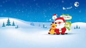 Christmas Wallpapers Xmas HD Desktop ...