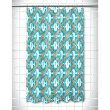 moroccan shower curtain shower curtain moroccan shower curtain target