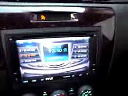 pyle car stereo installed in 2012 chevy impala