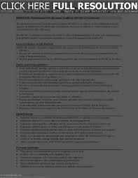 What To Write In Education Section Of Resume Resume Work Template
