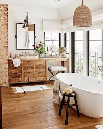 better homes and gardens bathrooms. Contemporary Bathrooms Great Greens Better Homes Gardens More And Metallic  Chevron Fabric Shower  December Issue Small Bathrooms  With Better Homes And Gardens Bathrooms S
