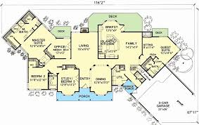 floor plans in law suite best of ranch house plans with inlaw suite of floor plans