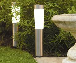 Small Picture Modren Garden Lights Solar Light Design To Inspiration