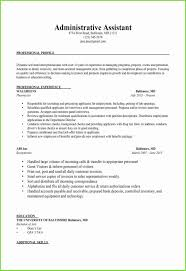 Receptionist Resume Examples Australia Awesome Stock How To Write