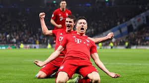 Вердер» — «Бавария» — 0:1, 16 июня 2020, матч 31-го тура Бундеслиги -  Чемпионат