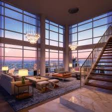 Down Selling Design House 1 Seaport Nyc Architecture In 2019 Home Decor Dream