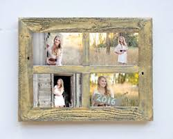 rustic picture frames collages.  Rustic Image Is Loading NEWRUSTICFARMHOUSE2034WIDEBARNWOOD4 Inside Rustic Picture Frames Collages