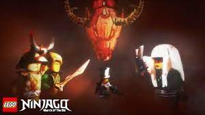 Ninjago March of The Oni: Season 10 Opening - YouTube