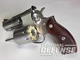 ruger redhawk revolver grip