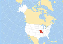 Maybe you would like to learn more about one of these? Map Of The State Of Missouri Usa Nations Online Project