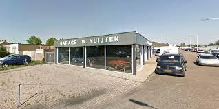 Dashboard Lampjes Garagebedrijf Wim Nuijten