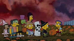 Ranking Every Simpsons Treehouse Of Horror Episode From Worst To Treehouse Of Horror Episode