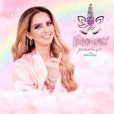 Pinky Promise con Karla Díaz