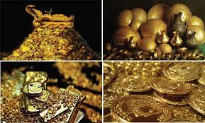 Image result for jaigarh fort treasure
