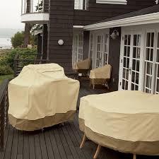 patio furniture covers. amazoncom classic accessories veranda sofa loveseat cover small patio covers lawn u0026 garden furniture c
