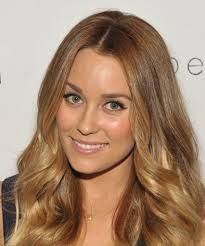 lauren conrad chose a simple retro eye makeup look for fashion s night out in los