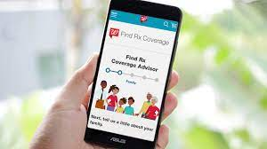 To update information including your address and phone number, click edit in the personal information section. Walgreens Launches Find Rx Coverage Advisor To Help Customers Navigate Health Coverage Options Business Wire