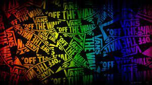 Vans Logo Wallpapers HD - PixelsTalk.Net