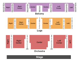 Civic Theater Seating Chart The Price Is Right Live Stage Show Tickets Schedule 2019