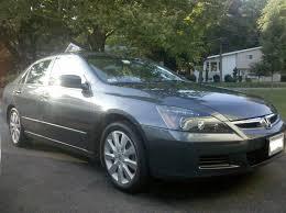 jlaughin 2007 Honda AccordEX-L Sedan 4D Specs, Photos ...