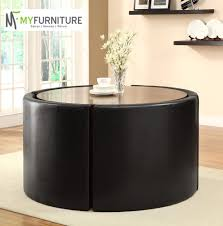 Round Hideaway Dining Table Round Table Ideas