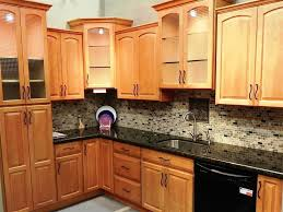 Small Picture Download Kitchen Ideas With Oak Cabinets gurdjieffouspenskycom