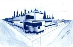 Exellent Architecture Design Designs Excellent On Other And Blueprint Heap Ideas