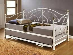 metal daybed ikea full size day bed