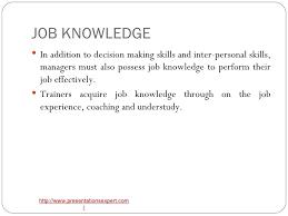 personality development programme 39
