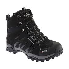 Baffin Size Chart Mens Baffin Zone Snow Boot Size 14 M Black