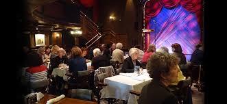 Court Cabaret Florida Studio Theatre