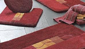 jcpenney bath mats and rugs tub rubber extraordinary furniture pretty round sets red best target large