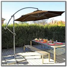 beautiful patio umbrella stand bed bath and beyond with cantilever patio umbrellas canada patios home