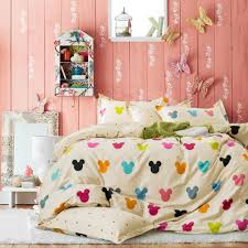 full size of bedding design bedding design disney discovery colorful mickey silhouette setn size princess