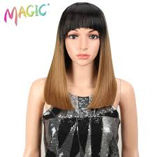 Detail Feedback Questions about <b>Magic Hair</b> Synthetic <b>Wigs</b> For ...