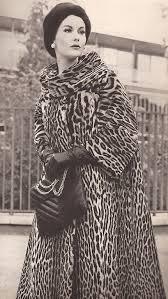 <b>Leopard Print</b>. 1960's in 2019 | <b>Retro fashion</b>, Top <b>fashion</b> ...