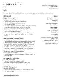 resume sample for hotel concierge  resume maker create