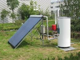 best outdoor solar shower