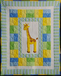 43 best Baby Quilts images on Pinterest & Adorable baby quilt by Ahhh...Quilting Adamdwight.com