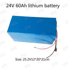 2000W <b>24V 60AH lithium battery</b> BMS 7s 25.9v 60AH li ion bateria ...