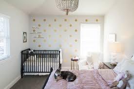 nursery ideas girl baby 1