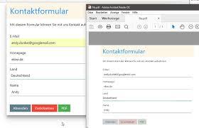 HTML nach in PDF konvertieren – eKiwi.de