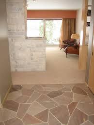 tile flooring ideas for foyer. Fine For Interesting Slated Stone Foyer Flooring For Modern Home Entryway And Tile Ideas N